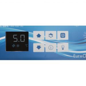 Vacc Safe Plus Control Panel