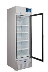 Vacc Safe Premium vaccine refrigerator