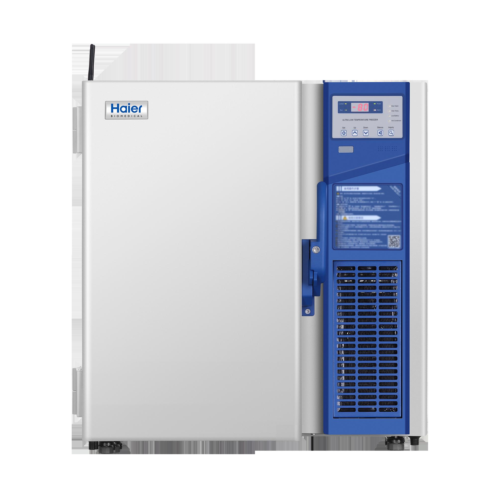 Haier DW-86L100J Upright ULT Freezer